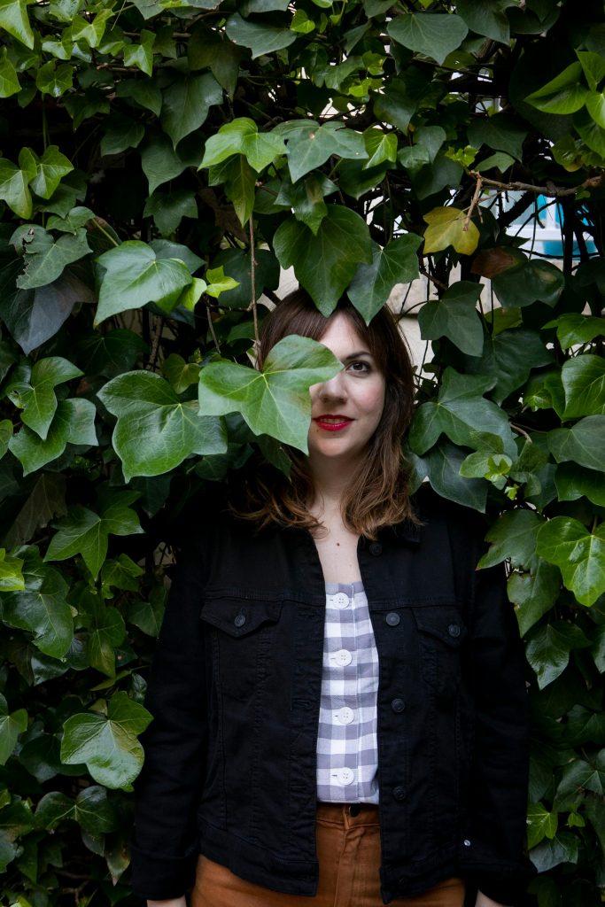 Maria Serrano Redes Sociales y Marketing Online Zaragoza